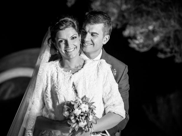 La boda de Rafa y Cristina en Torremocha Del Jarama, Madrid 170
