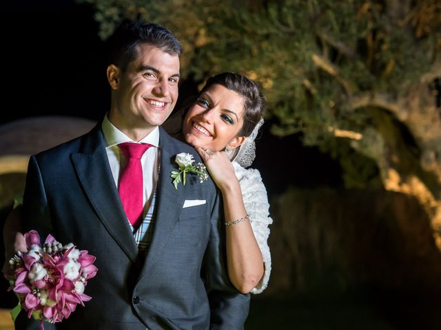 La boda de Rafa y Cristina en Torremocha Del Jarama, Madrid 171