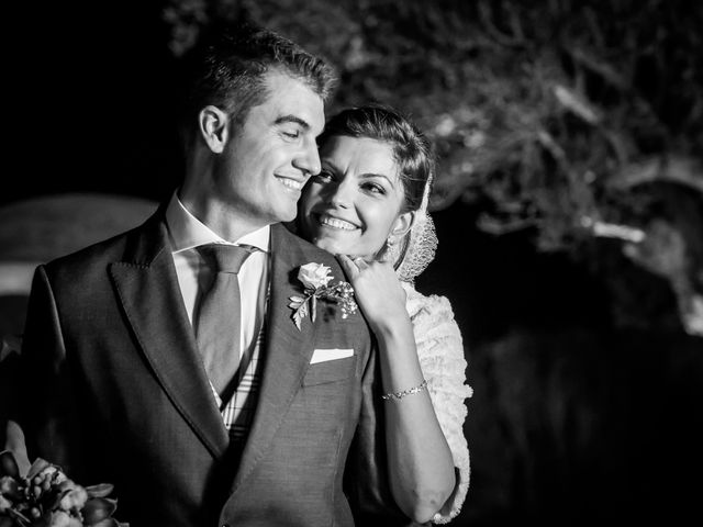 La boda de Rafa y Cristina en Torremocha Del Jarama, Madrid 172