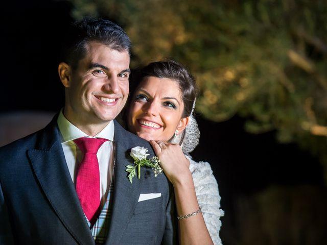 La boda de Rafa y Cristina en Torremocha Del Jarama, Madrid 173