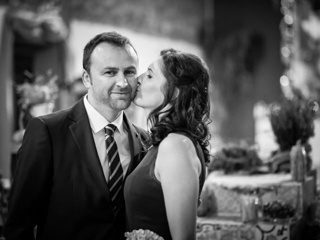 La boda de Rafa y Cristina en Torremocha Del Jarama, Madrid 178