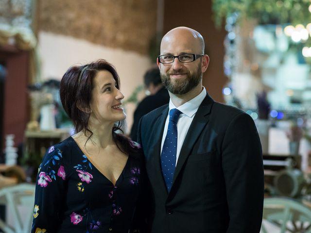 La boda de Rafa y Cristina en Torremocha Del Jarama, Madrid 180