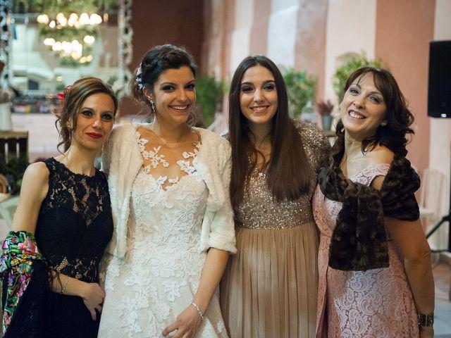La boda de Rafa y Cristina en Torremocha Del Jarama, Madrid 186
