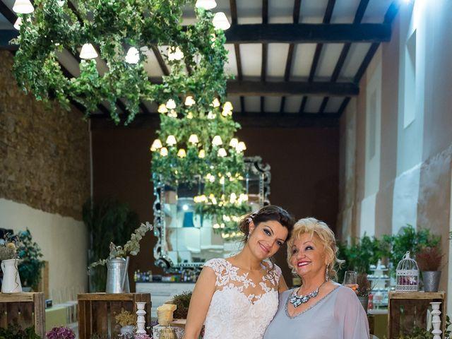La boda de Rafa y Cristina en Torremocha Del Jarama, Madrid 187