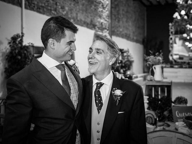 La boda de Rafa y Cristina en Torremocha Del Jarama, Madrid 188