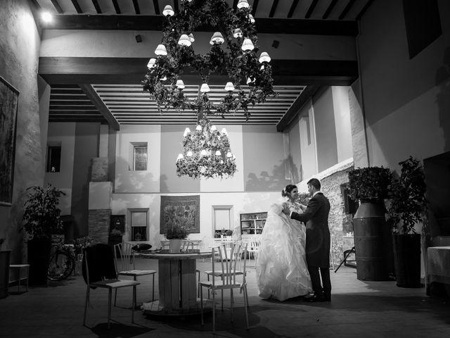 La boda de Rafa y Cristina en Torremocha Del Jarama, Madrid 194