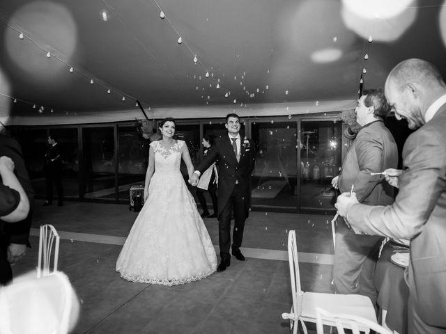 La boda de Rafa y Cristina en Torremocha Del Jarama, Madrid 196