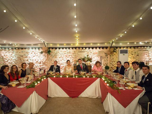 La boda de Rafa y Cristina en Torremocha Del Jarama, Madrid 202