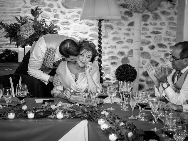 La boda de Rafa y Cristina en Torremocha Del Jarama, Madrid 206