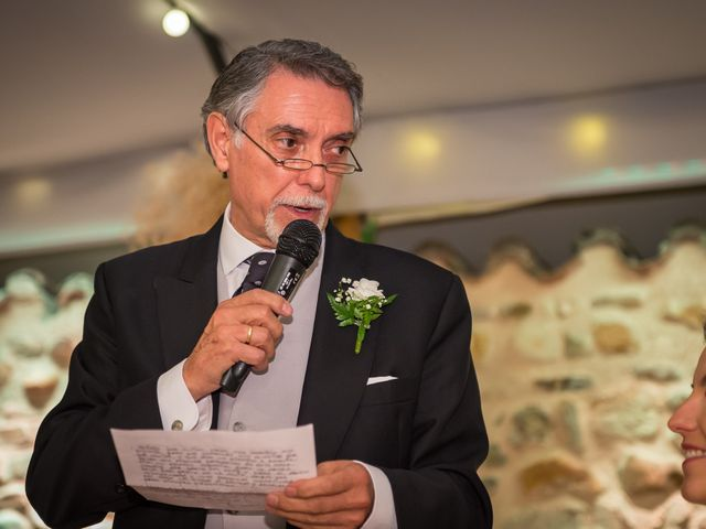 La boda de Rafa y Cristina en Torremocha Del Jarama, Madrid 208