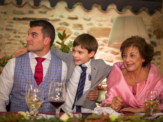 La boda de Rafa y Cristina en Torremocha Del Jarama, Madrid 212