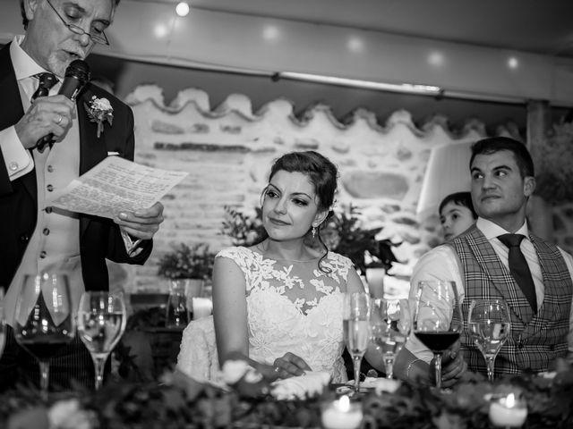 La boda de Rafa y Cristina en Torremocha Del Jarama, Madrid 214