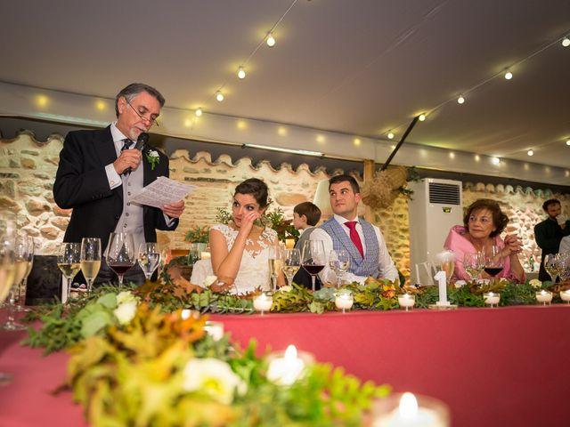 La boda de Rafa y Cristina en Torremocha Del Jarama, Madrid 215