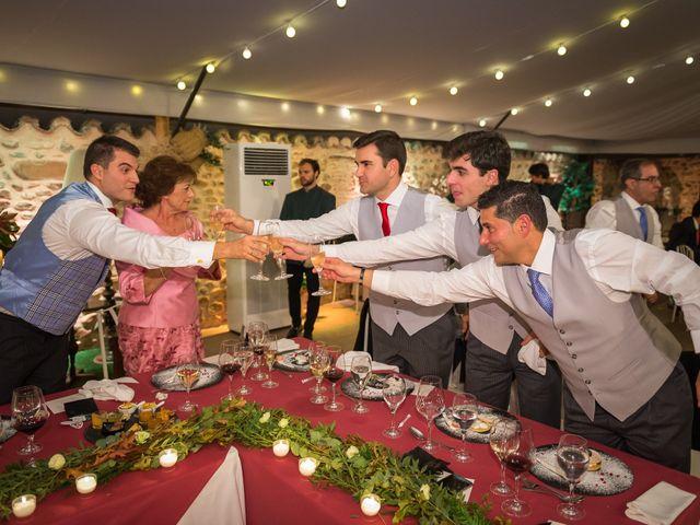 La boda de Rafa y Cristina en Torremocha Del Jarama, Madrid 217