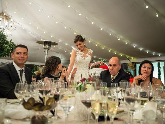 La boda de Rafa y Cristina en Torremocha Del Jarama, Madrid 224