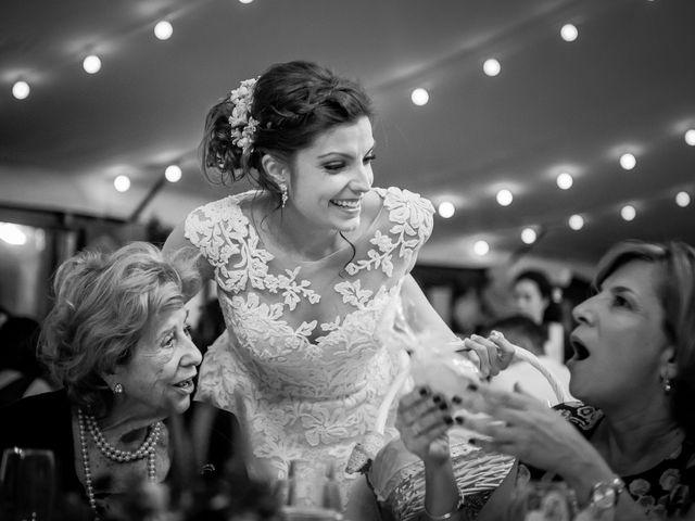 La boda de Rafa y Cristina en Torremocha Del Jarama, Madrid 229
