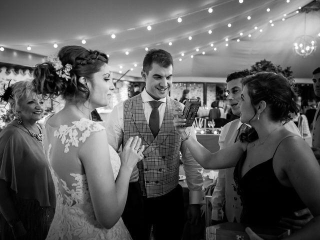 La boda de Rafa y Cristina en Torremocha Del Jarama, Madrid 234