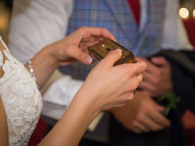 La boda de Rafa y Cristina en Torremocha Del Jarama, Madrid 235