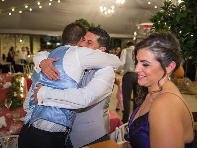 La boda de Rafa y Cristina en Torremocha Del Jarama, Madrid 236