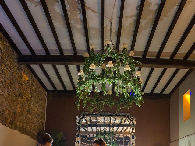 La boda de Rafa y Cristina en Torremocha Del Jarama, Madrid 245