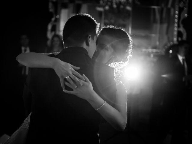 La boda de Rafa y Cristina en Torremocha Del Jarama, Madrid 247