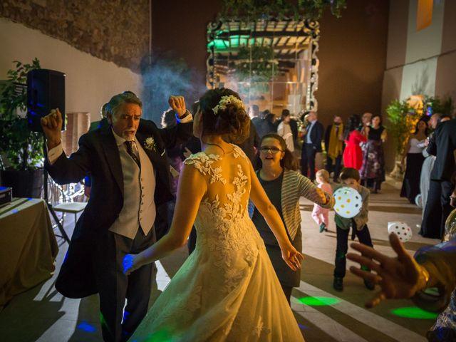 La boda de Rafa y Cristina en Torremocha Del Jarama, Madrid 248