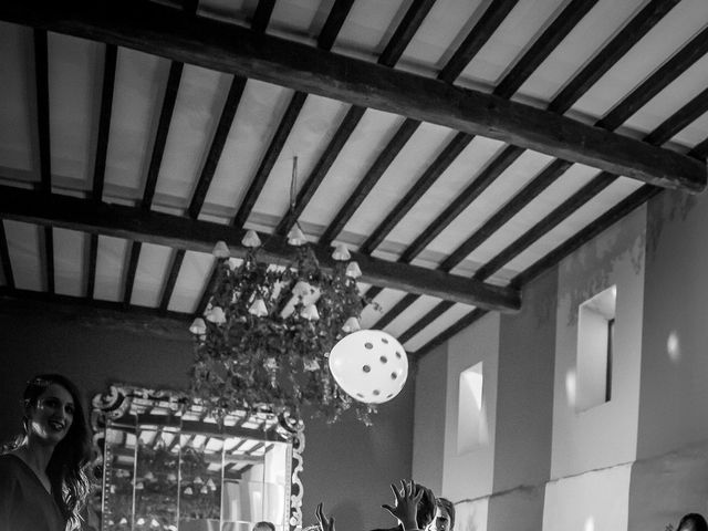 La boda de Rafa y Cristina en Torremocha Del Jarama, Madrid 249