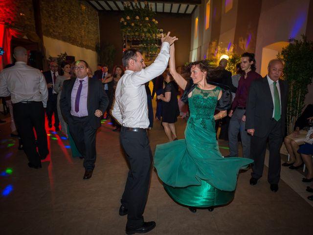 La boda de Rafa y Cristina en Torremocha Del Jarama, Madrid 250