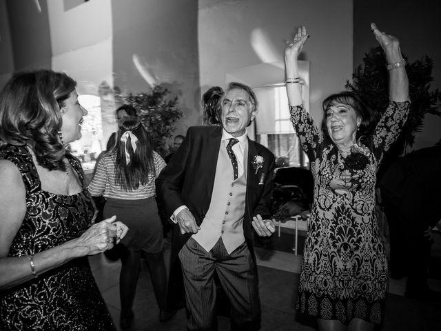 La boda de Rafa y Cristina en Torremocha Del Jarama, Madrid 251