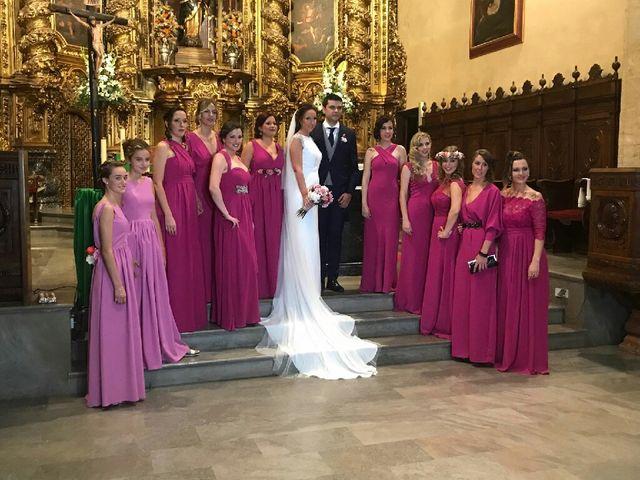 La boda de Paco y Maribel en Córdoba, Córdoba 6