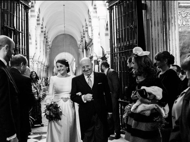 La boda de Pedro y Inma en Córdoba, Córdoba 2