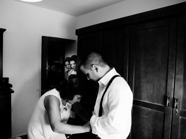 La boda de Rafael y Estefanía en Bornos, Cádiz 4
