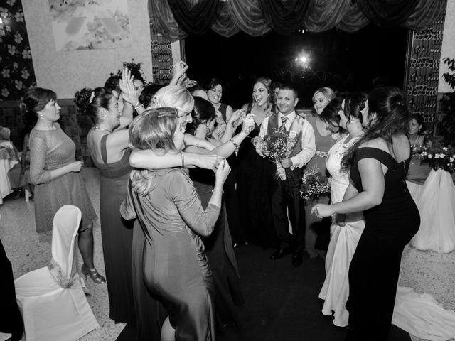 La boda de Rafael y Estefanía en Bornos, Cádiz 47