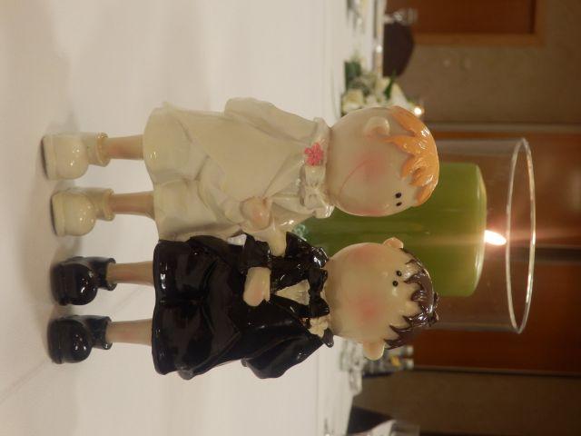 La boda de Leonardo y Sebastiano en Santa Marta De Tormes, Salamanca 6