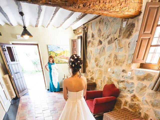 La boda de Cristian y Alba en Cuenca, Cuenca 4