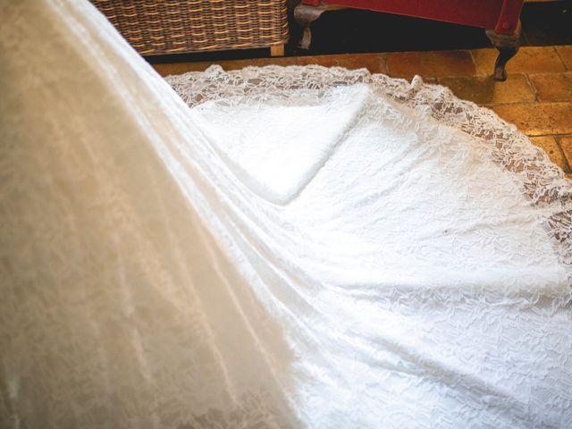 La boda de Cristian y Alba en Cuenca, Cuenca 11