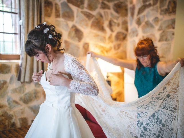 La boda de Cristian y Alba en Cuenca, Cuenca 14