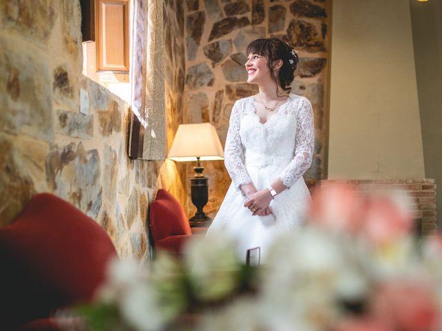 La boda de Cristian y Alba en Cuenca, Cuenca 15