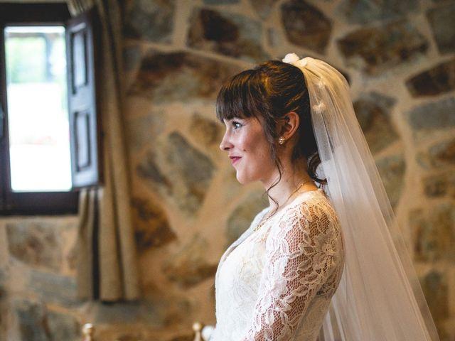 La boda de Cristian y Alba en Cuenca, Cuenca 16