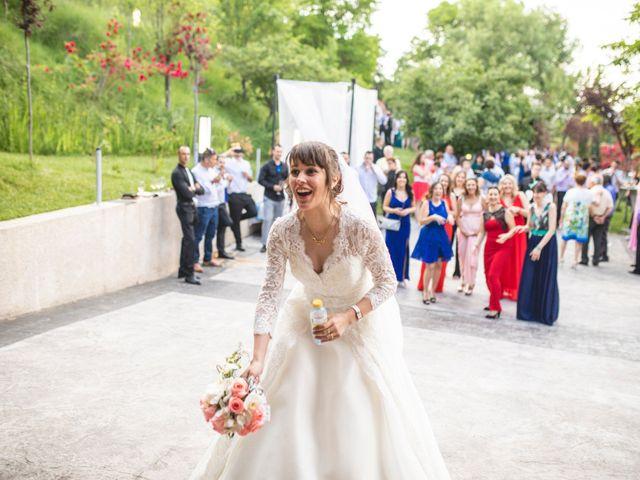 La boda de Cristian y Alba en Cuenca, Cuenca 22
