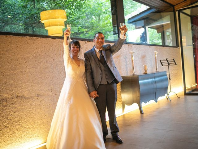 La boda de Cristian y Alba en Cuenca, Cuenca 25