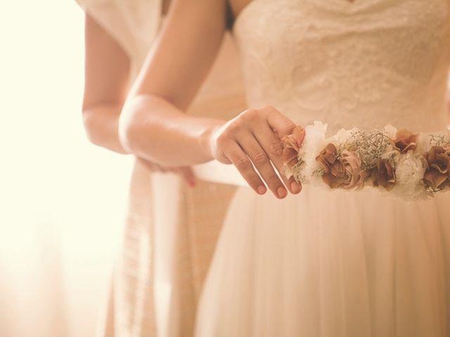 La boda de Ruben y Elena en Murcia, Murcia 4