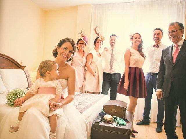 La boda de Ruben y Elena en Murcia, Murcia 18