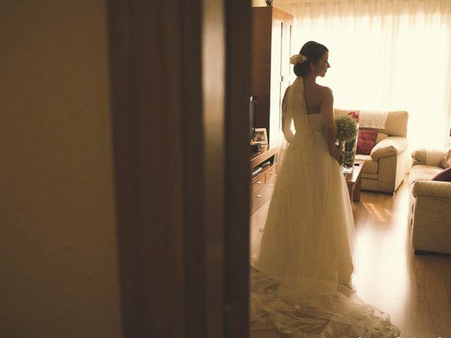 La boda de Ruben y Elena en Murcia, Murcia 16