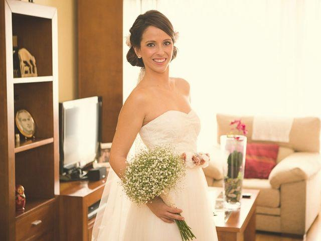 La boda de Ruben y Elena en Murcia, Murcia 3