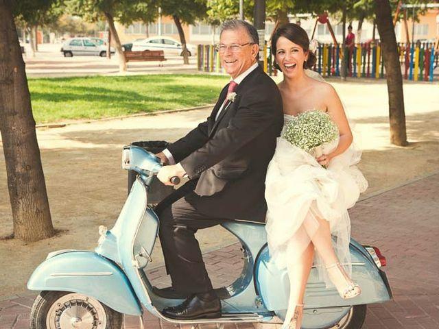 La boda de Ruben y Elena en Murcia, Murcia 30