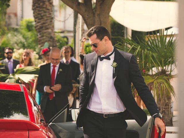 La boda de Ruben y Elena en Murcia, Murcia 27