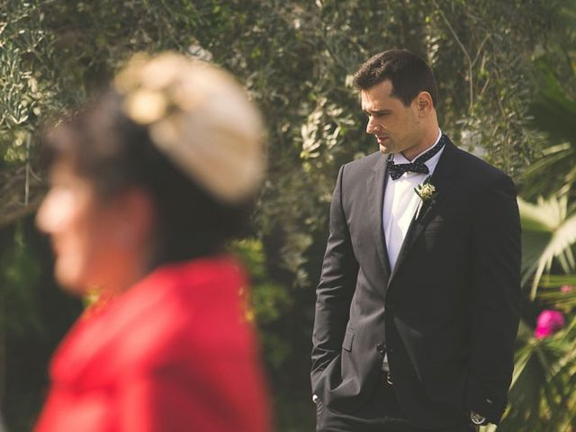 La boda de Ruben y Elena en Murcia, Murcia 25
