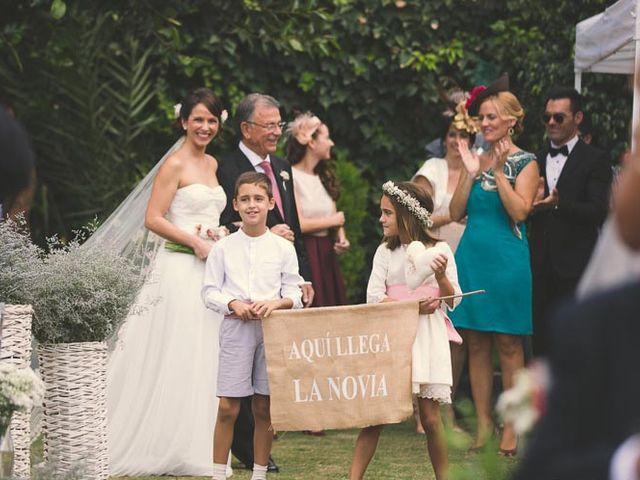 La boda de Ruben y Elena en Murcia, Murcia 24