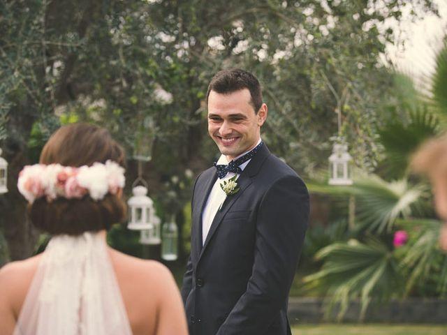 La boda de Ruben y Elena en Murcia, Murcia 23